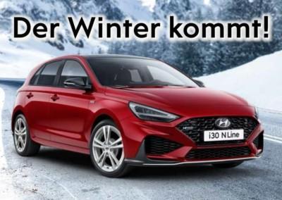 Hyundai Winterreifen