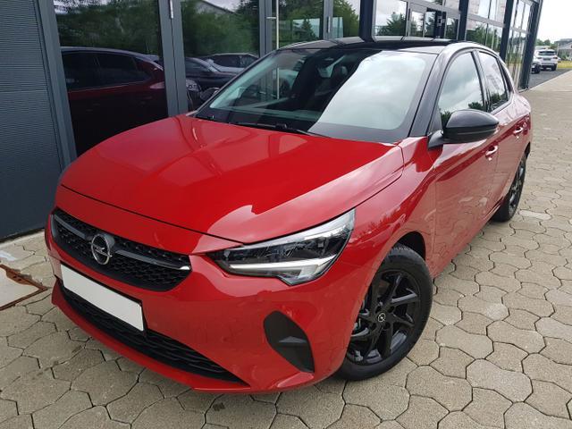 Opel Corsa - 1.2 Smile Automatik, Dach schwarz, PDC,DAB
