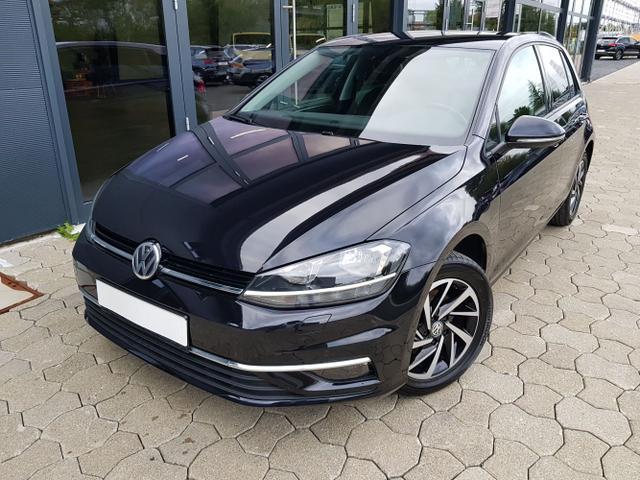 Volkswagen Golf - VII Join 2,0 TDI 110KW Navi, Clima, SHZ