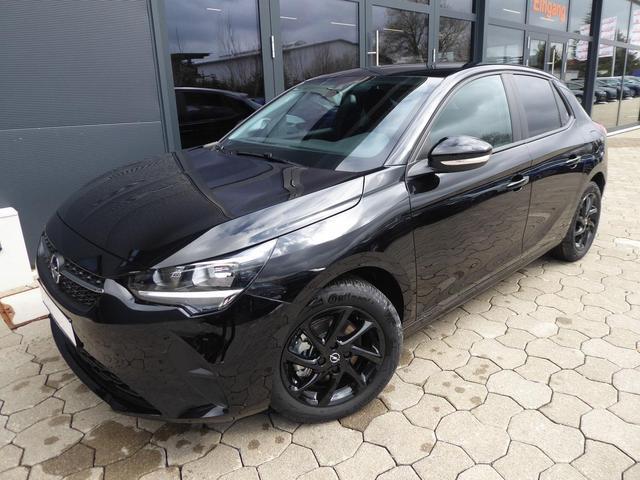 Opel Corsa - 1.2 Smile Dach schwarz, PDC hinten