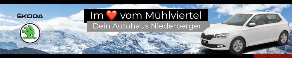 Skoda Neuwagen günstig kaufen bei Autohaus Niederberger