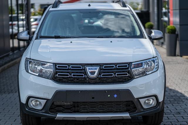 Gebrauchtfahrzeug Dacia Sandero - II Stepway PDC Freisprech Tempomat Klima