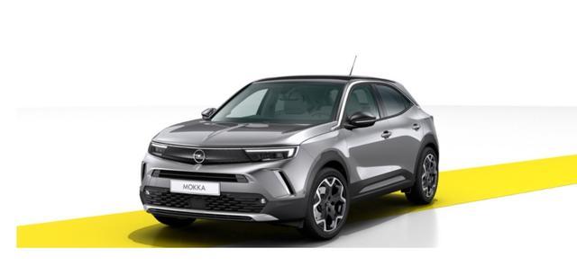 Vorlauffahrzeug Opel Mokka - Ultimate 5JGar AHK Navi LED Shzg PDC Cam