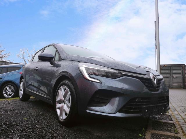 Lagerfahrzeug Renault Clio - V  5J.Garantie LED Shzg PDC AppConnect