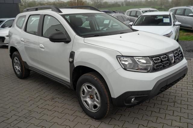 Dacia Duster - Diesel 2021 Klima*Bluetooth*ZV-Funk uvm