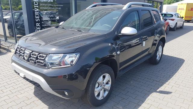 Dacia Duster - II Comfort LPG*Navi*16Zoll*PDC*Cam*Klima*
