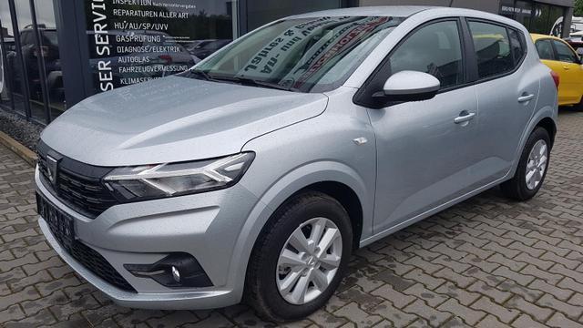 Dacia Sandero - Comfort LPG*LED*Navi*PDC*Klima*NS*