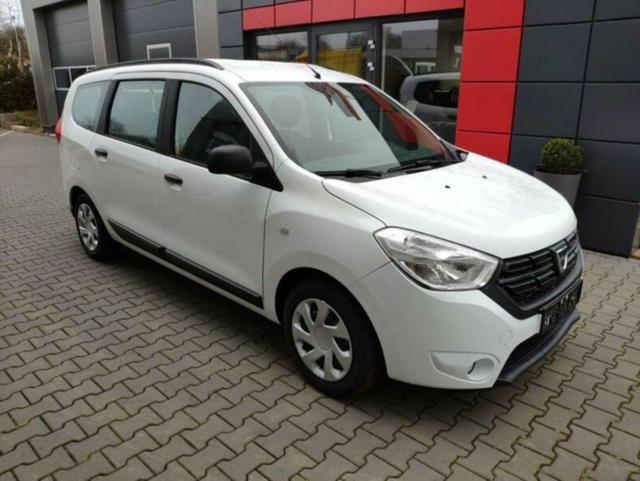 Dacia Lodgy - dCi 115 7 Sitzer! Bluetooth*PDC*Klima*uvm.