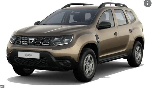 Dacia Duster - II TCe 130 Klima*Radio*Zentral*PDC