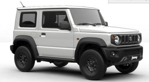 Suzuki Jimny - Comfort/Allgrip 4x4 Shzg*Klima*Freisprech