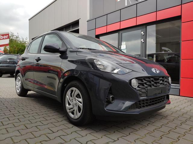 Hyundai i10 - App-Connect*Sitzheizung*PDC*Klima*uvm!