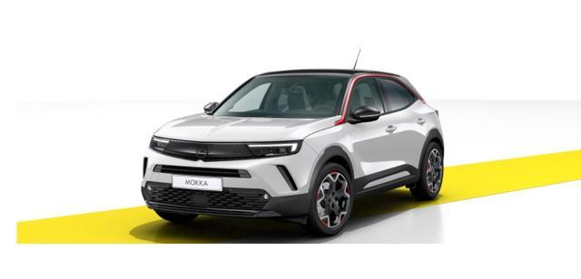 Opel Mokka - GS Line*LED*Navi*Shzg*PDC*Cam*18Zoll*ACC*