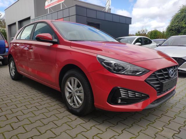 Hyundai i30 - neues Modell! *App-Connect*Kamera*Klima*