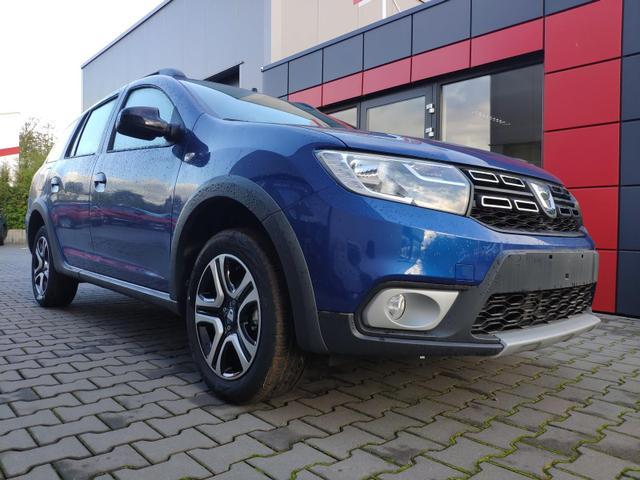 Dacia Logan MCV - Diesel Navi*Kamera*Tempomat