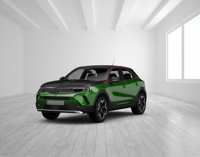 Opel Mokka - Elegance*LED*Shzg*PDC*Cam*ACA*17Zoll*
