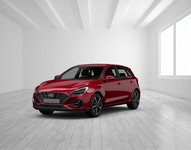 Hyundai i30 - 159 PS n. Modell! LED*Kamera*APP*SHZ uvm!