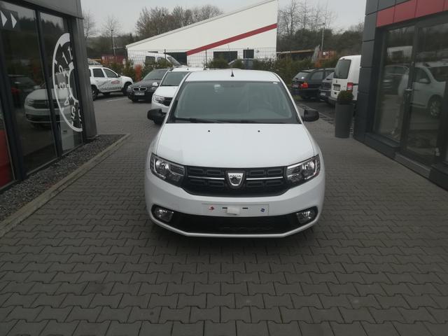 Gebrauchtfahrzeug Dacia Sandero - II 73 PS Klima ZV Funk uvm