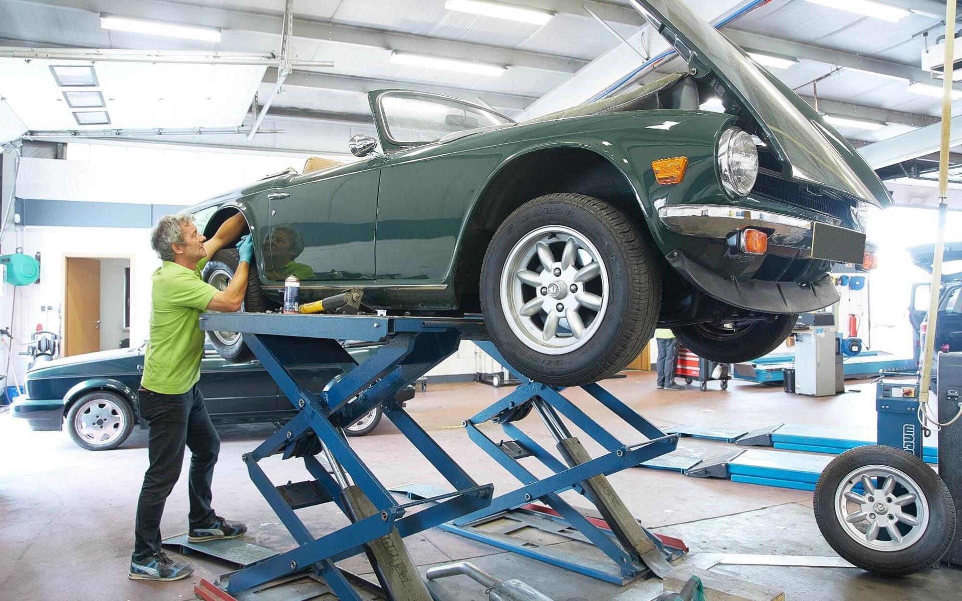Garage Weis-Schon S.á r.L.