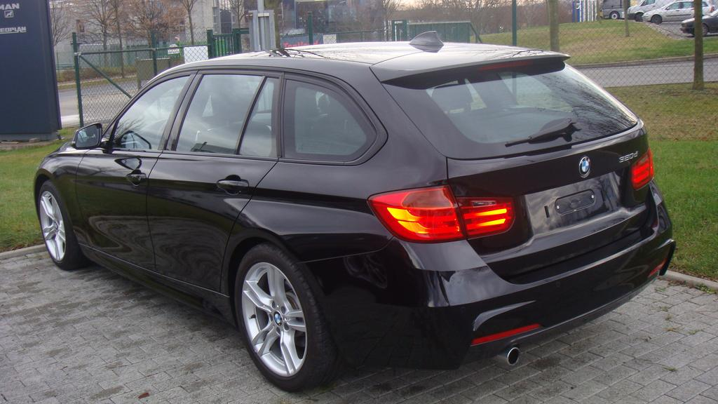 eu neuwagen bmw 320 touring automatik m sportpaket pdc. Black Bedroom Furniture Sets. Home Design Ideas