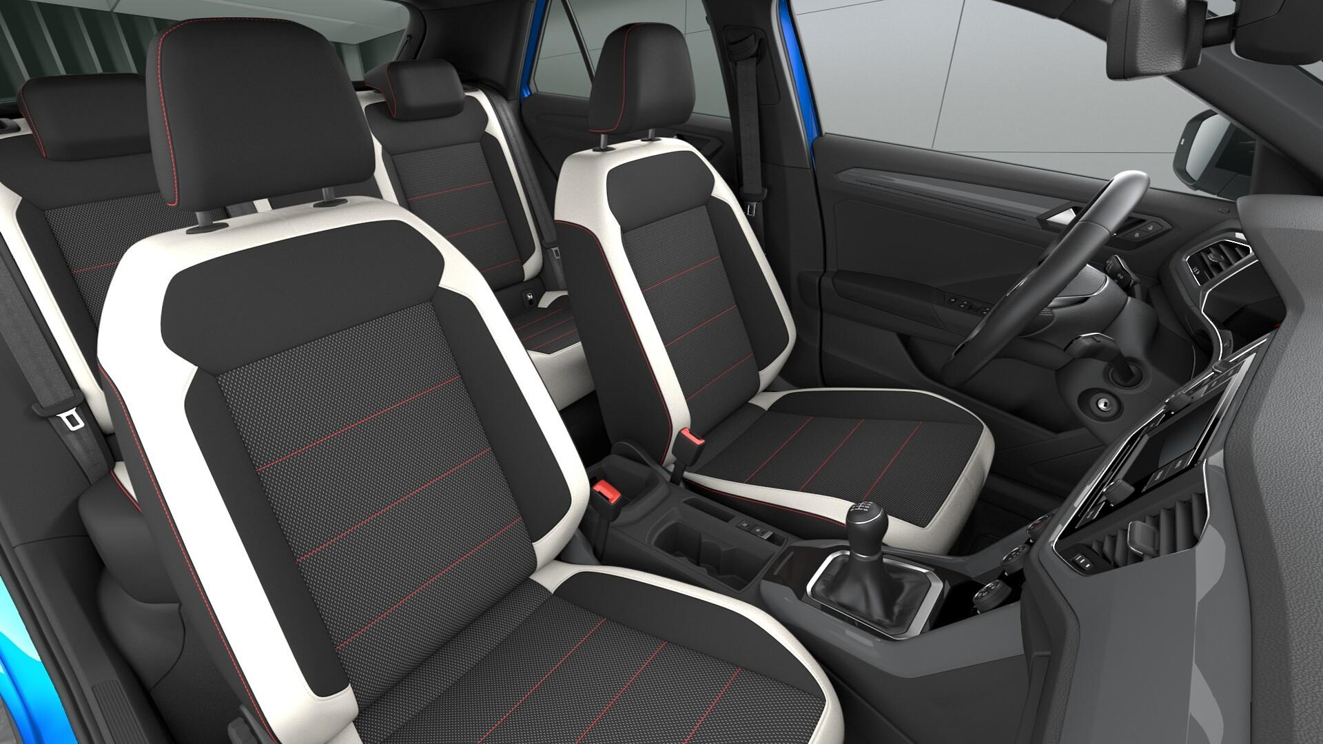 eu neuwagen volkswagen t roc sport active info display. Black Bedroom Furniture Sets. Home Design Ideas