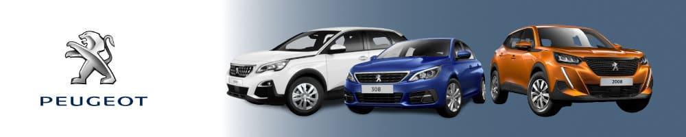 Peugeot Reimport EU-Neuwagen in Göttingen kaufen