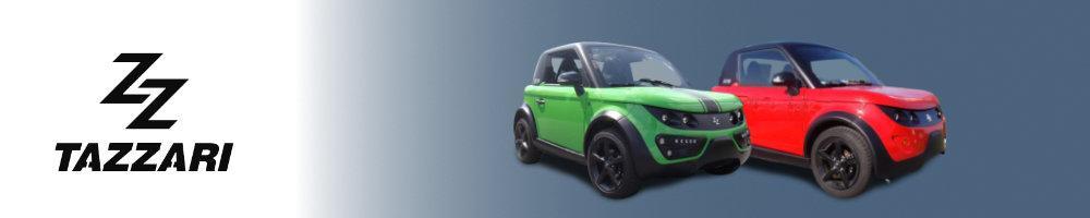Tazzari Reimport EU-Fahrzeuge in Göttingen kaufen
