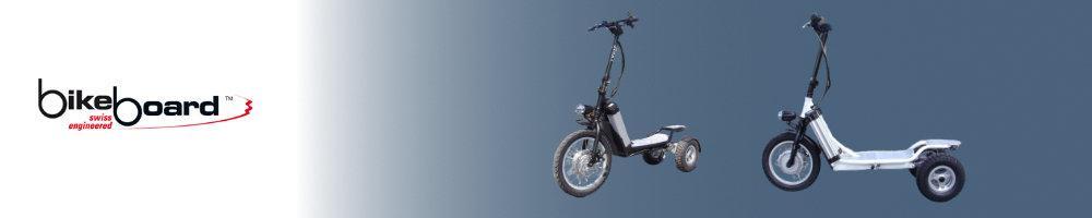 E-Bikeboard Reimport EU-Fahrzeuge in Göttingen kaufen