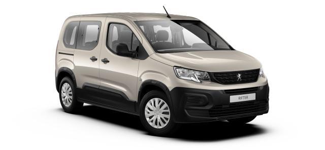 Bestellfahrzeug, konfigurierbar Peugeot Rifter - Active Pack L1