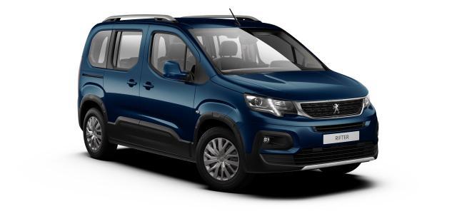 Bestellfahrzeug, konfigurierbar Peugeot Rifter - Allure L1 22% unter UVP!