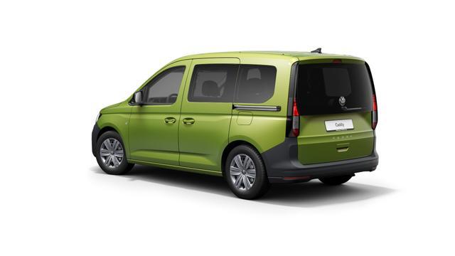 Bestellfahrzeug, konfigurierbar Volkswagen Caddy - 4 JAHRE WERKSGARANTIE!