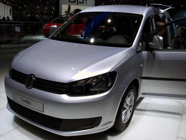 VW Caddy Maxi Beach Fracht frei Haus, ESP, Außenspiegel el., Dachreling, Fensterheber el.v., ZV mit Fernbedienung