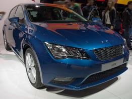 SEAT Leon      1.0 TSI 81kW Reference