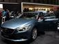 Mazda 6    Center-Line 2.2 Skyactive D 150 Touring Paket