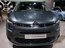 Citroën Grand C4 SpaceTourer      PureTech 130 Stop&Start FEEL EAT8