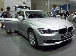 BMW 3er Touring      M340i Auto