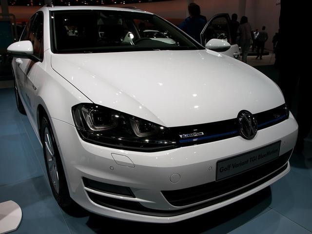 Volkswagen Golf Variant EU - Comfortline 1,6 TDI 81 KW DSG