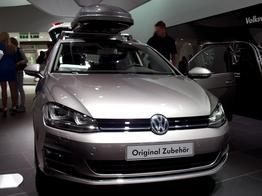 Volkswagen Golf Variant      1.5 eTSI OPF 110kW DSG Style