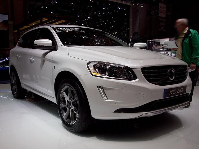 "Volvo XC60 Momentum Fracht frei Haus, 18"" Alu, LED Scheinwerfer, Tempomat, Klimaautomatik"