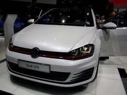 Volkswagen Golf - 1.2 TSi Trendline Cool BMT