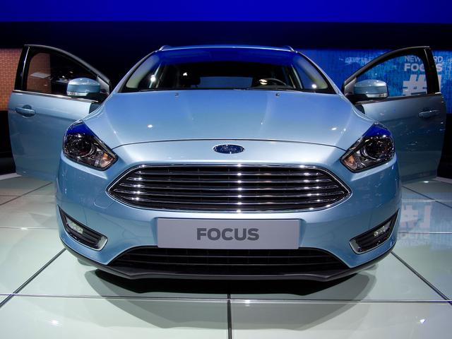 Ford Focus Turnier 1,0 EcoBoost 92kW Active