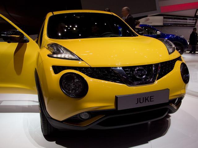 Nissan Juke - 1.0 DIG-T 117 ACENTA DCT