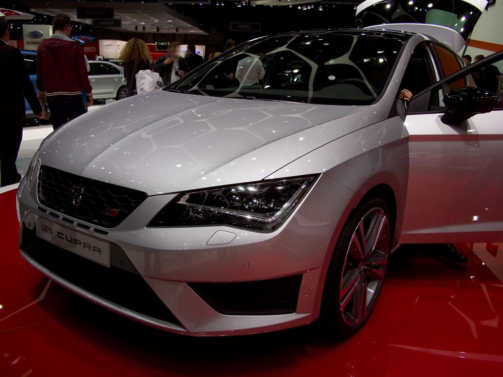 seat leon 2 0 tsi cupra dsg beim autodiscountnord. Black Bedroom Furniture Sets. Home Design Ideas