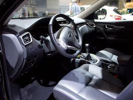 Nissan X-Trail      1.7 dCi N-CONNECTA