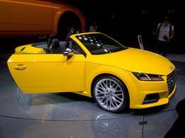 Audi TT      45 TFSI Roadster