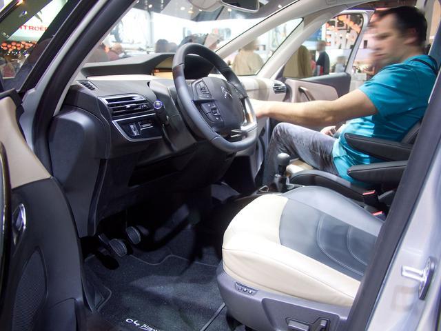 Citroën C4 Cactus - BlueHDi 100 S&S Shine