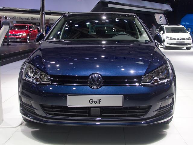 Volkswagen Golf 1.4 eHybrid OPF DSG GTE