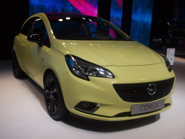 Opel Corsa - 1.2 Color Edition