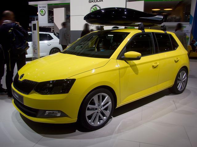 Bestellfahrzeug (frei konfigurierbar), Anfertigung im Herstellerwerk nach Kundenspezifikation Skoda Fabia Lim. - Style 1.0 55 kW 75 PS 5 Jahre Garantie