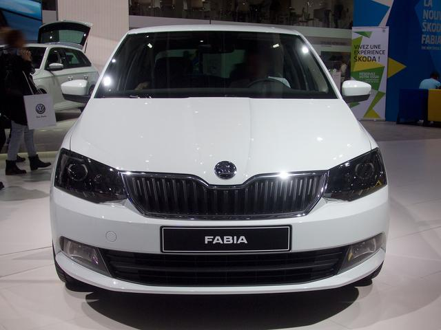 Skoda Fabia 1.0l MPI 44kW COOL PLUS