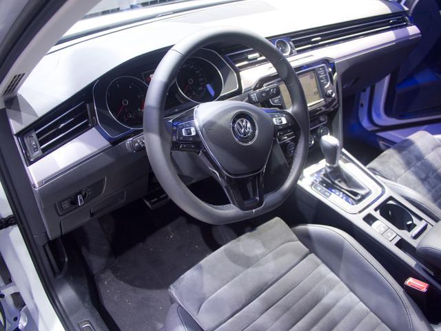 Volkswagen Passat Variant 1.5 TSI OPF Business